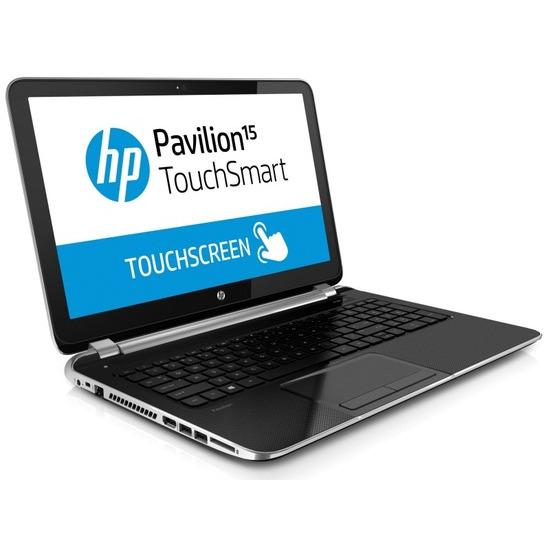 HP Pavilion TouchSmart 15-n232sa