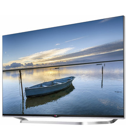 LG 47LB730V Reviews