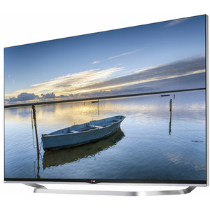 Photo of LG 47LB730V Television