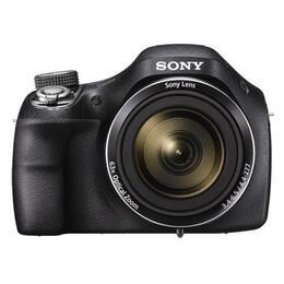 Sony Cyber-shot DSC-H400 Reviews
