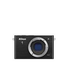 Nikon 1 J4 - Camera Body