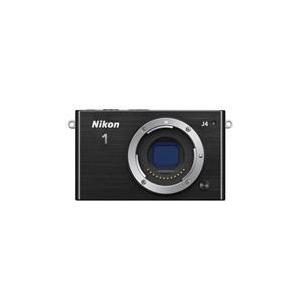 Photo of Nikon 1 J4 - Camera Body Digital Camera