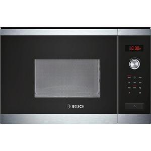 Photo of Bosch HMT75M654B Microwave
