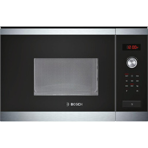 Photo of Bosch HMT75M654B Microwave