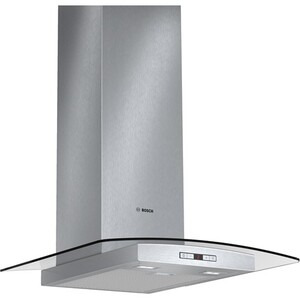 Photo of Bosch DWA067E51B  Cooker Hood