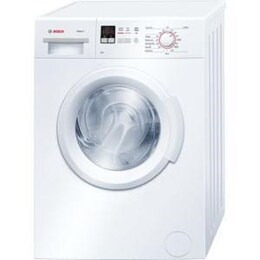 Bosch WAB28161GB Reviews