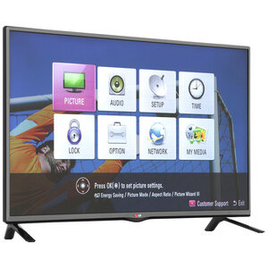 Photo of LG 49LB550V Television