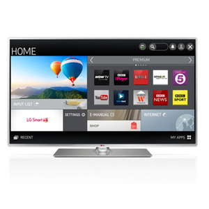 Photo of LG 39LB580V Television
