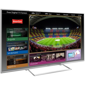 Photo of Panasonic Viera TX-55AS740B Television