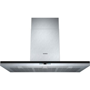 Photo of Siemens LC98BE542B Cooker Hood