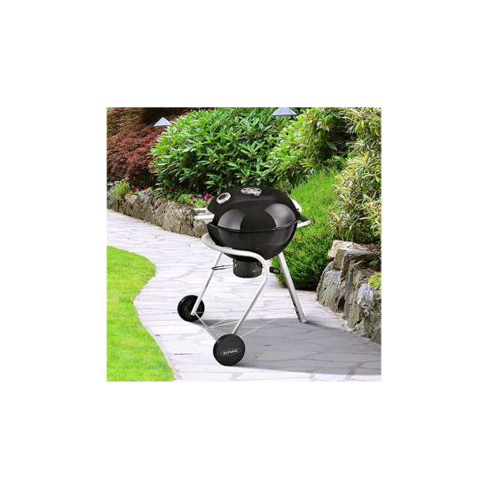 Outback Charcoal 57cm Kettle BBQ