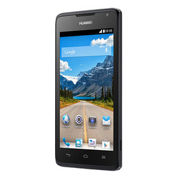Huawei Ascend Y530 Reviews