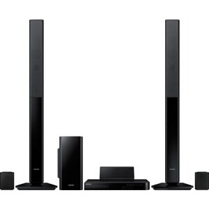 Photo of Samsung HT-H5530/XU Home Cinema System