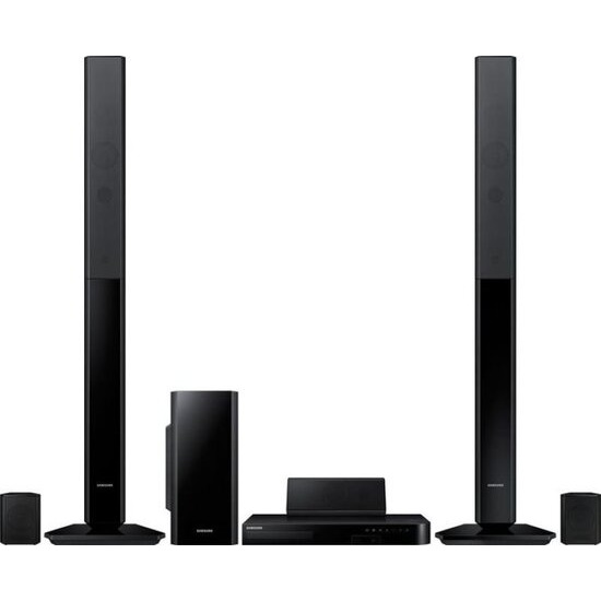 Samsung HT-H5530/XU reviews, prices and deals: Home Cinema S