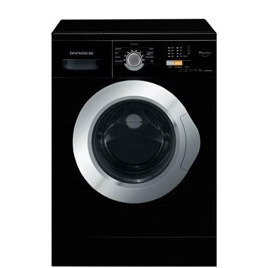 Daewoo DWDMH121KK 6kg 1200rpm Freestanding Washing Machine Reviews