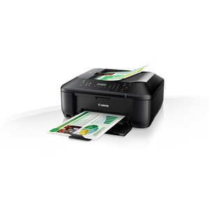 Photo of Canon PIXMA MX535 Printer