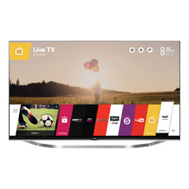 LG 55UB850V Reviews
