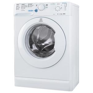 Photo of Indesit XWSB61251W Washing Machine