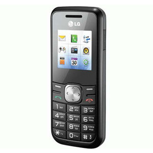 Photo of LG GS101 Mobile Phone