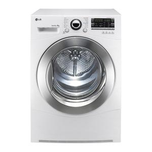 Photo of LG RC8055AH2Z Tumble Dryer