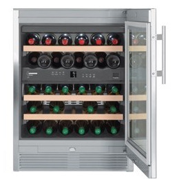Liebherr WTes1672 Vinidor Wine Coolers Reviews