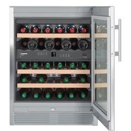 Liebherr WTes1672 Vinidor Wine Coolers Reviews