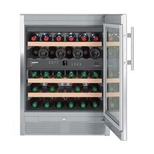 Photo of Liebherr WTES1672 Vinidor Wine Coolers Fridge