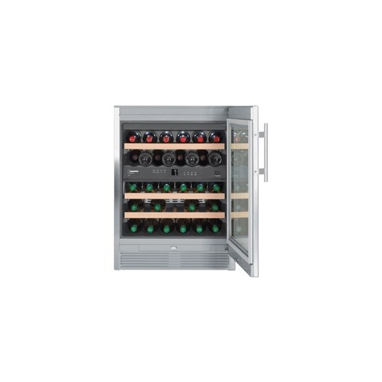 Liebherr WTes1672 Vinidor Wine Coolers
