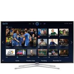 Samsung UE50H6400 Reviews