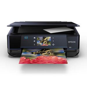 Photo of Expression Premium XP710 Printer