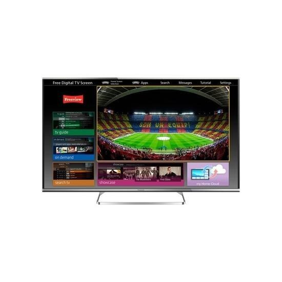 Panasonic Viera TX-55AS650B