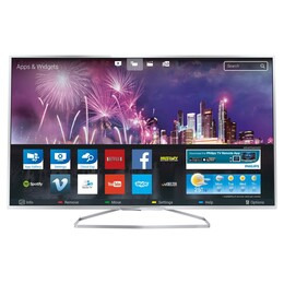 Philips 40PFS6609 Reviews