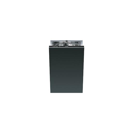 SMEG DI613P Fullsize Integrated Dishwasher