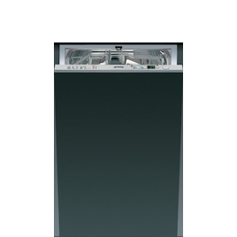 SMEG DF6FABBL Fullsize Dishwasher Reviews