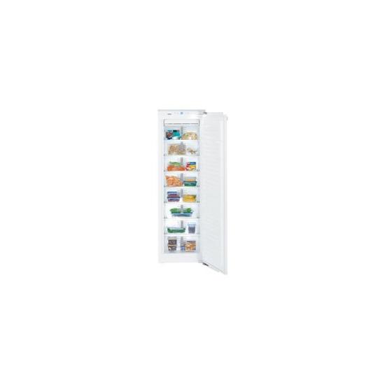 Liebherr IGN3556 NoFrost Incolumn Integrated Freezer