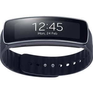 Photo of Samsung Gear Fit R3500 Wearable Technology