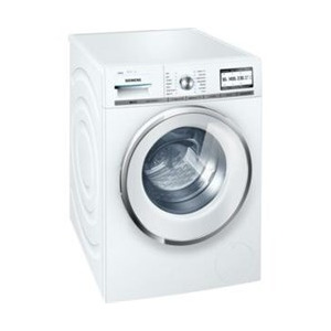 Photo of Siemens WM14Y891GB Washing Machine