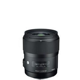 Nikon 35mm f/1.4 AF-S Reviews