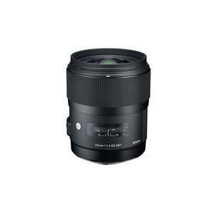Photo of Nikon 35MM F/1.4 AF-S Lens