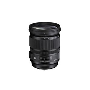 Photo of Sigma 24-105MM F4 DG OS HSM, Canon Fit Lens