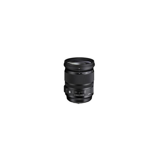 Sigma 24-105mm f4 DG OS HSM, Canon fit