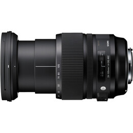 Sigma 24-105mm f/4 DG OS HSM for Nikon Reviews
