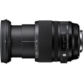 Sigma 24-105mm f/4 DG OS HSM for Nikon Reviews