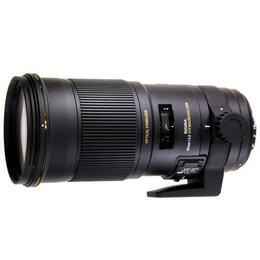 Sigma 180mm f2.8 APO Macro EX DG OS HSM Lens Reviews