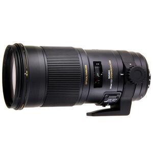 Photo of Sigma 180MM F2.8 APO Macro EX DG OS HSM Lens Lens