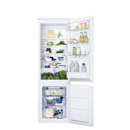 Zanussi ZBB28651SA Reviews