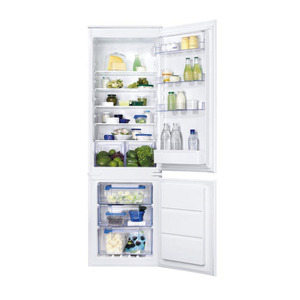 Photo of Zanussi ZBB28651SA Fridge Freezer