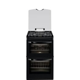 Zanussi ZCG43200BA Reviews