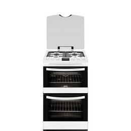 Zanussi ZCG43200WA Reviews
