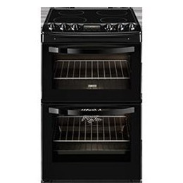 Zanussi ZCV48300BA Reviews